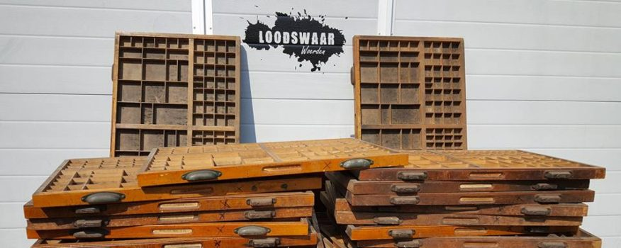 Oude Industriele Meubels.Loodswaar Loodswaar Woerden Maakt En Verkoopt Vintage En